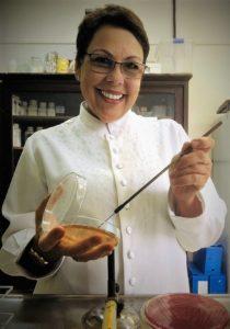 Drª Marcia Pinheiro (FOTO)